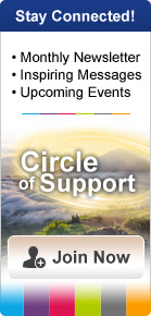 Circle of Support Join Now Banner
