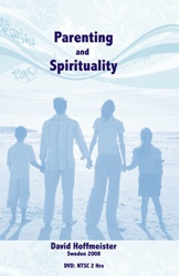 Parenting and Spirituality DVD