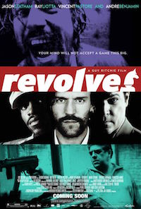 Revolver, Movie Watcher's Guide to Enlightenment