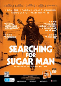 Searching for Sugarman, Movie Watcher's Guide to Enlightenment