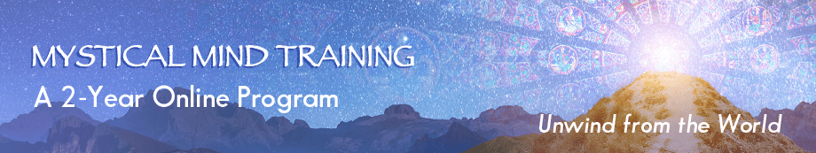 Mystical Mind Training