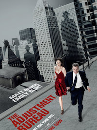 The Adjustment Bureau, Movie Watcher's Guide to Enlightenment